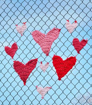 How To Make London Kaye Mini Hearts