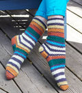 Step Dance Socks