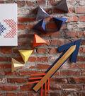Paper as Art Wall Decor