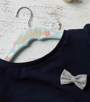 How To Make Kids Painted Hangers