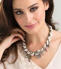 Sashay Charm Necklace