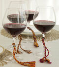 Wine Glass Braids