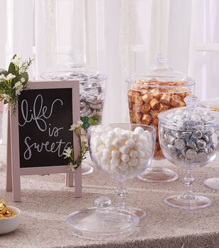 How To Make Candy Wedding Signs