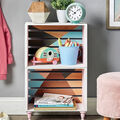 How To Make a Crate Book Shelf
