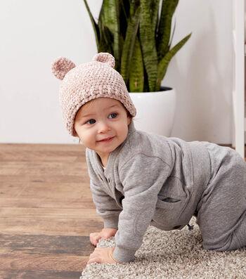 How To Make a Cutie Cub Crochet Hat