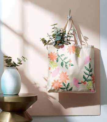 How To Make A Printed Tote Bag