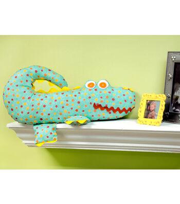 Ali Gator Stuffie
