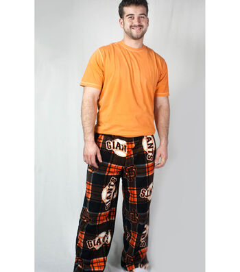 Team Fleece Pajama Pants