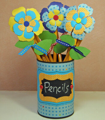 Pencil Can