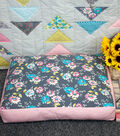 Creating New Traditions Floor Pillow