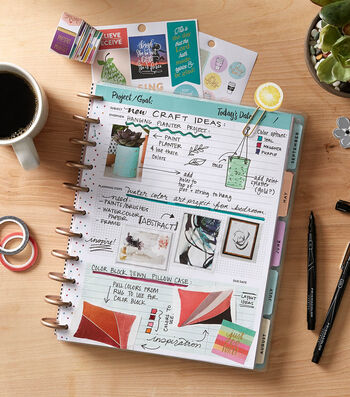 How To Create Journal Pages