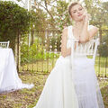 Bridal Tulle Decor