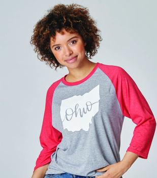 How To Make Custom State T-Shirts