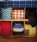5 Bulky Knit Throws