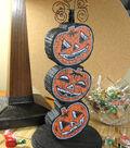 Carved Foam Halloween Centerpiece
