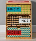 Handmade Charlotte Crates
