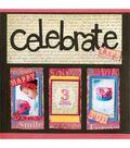 Celebrate Page