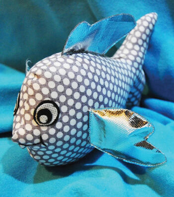 Kissie Fish