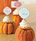 Pumpkin Holiday  Center Piece