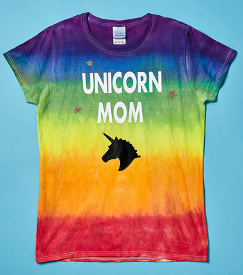 Unicorn Party Personalized Shirts