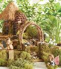 Traditional Fairy Garden
