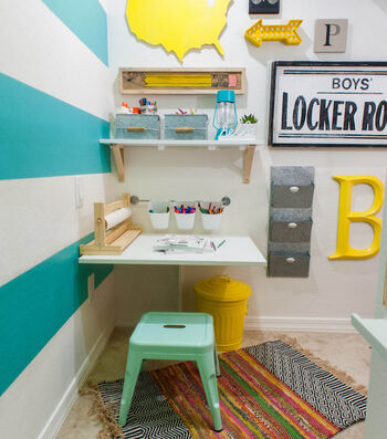 How To Create A Room Makeover