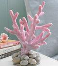 Clay coral Decor Accent