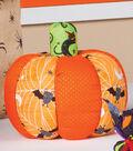 8\u0022 Stuffed Pumpkin