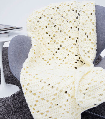 How To Make A Lion Brand Color Made Easy Tinton Afghan