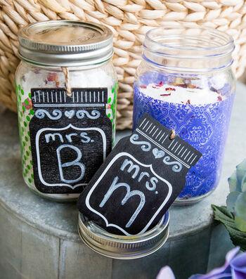 DIY Homemade Teacher Gift