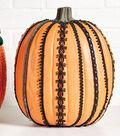 Pumpkin with Trims