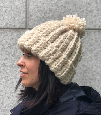How to Make A Gold Medal Crochet Hat