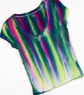 Vibrant Freehand T-Shirt