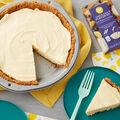 How to Make a Flavor Kit No-Bake Cheesecake