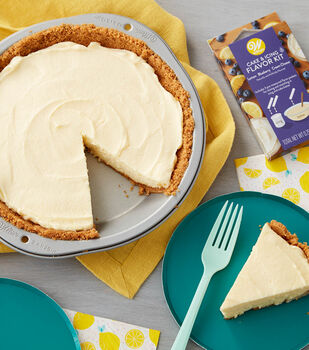 How to Make a Flavor Kit No-Bake Cheesecake