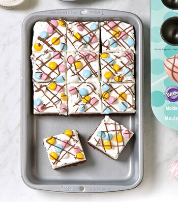 Wilton Chocolates Brownies