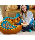 Paisley Floor Pillows