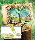Fairy Tale Book Flowers