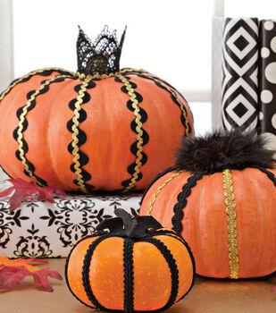 Trim Pumpkins