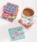 Buttercream Olivia Collection Coasters