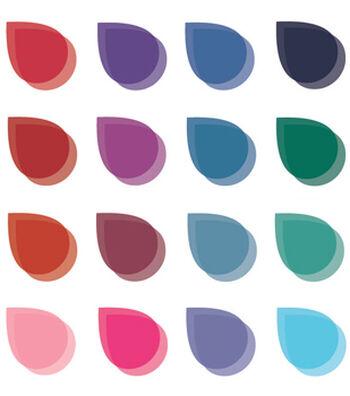 RIT Dye Color Guide