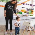 How To Make Cricut Halloween Paper Banners And T-Shirt