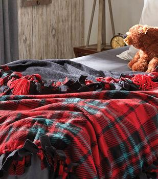 Flannel & Fleece Sewing Projects & Ideas   JOANN