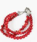 Coral Crush Bracelet