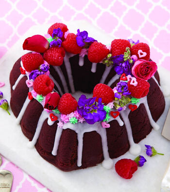 Bake a Have a Heart Cake