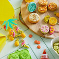 How to Make Summer Cookies and Candies