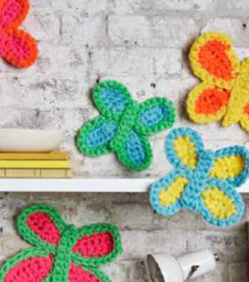 How to Make A London Kaye Little Butterfly