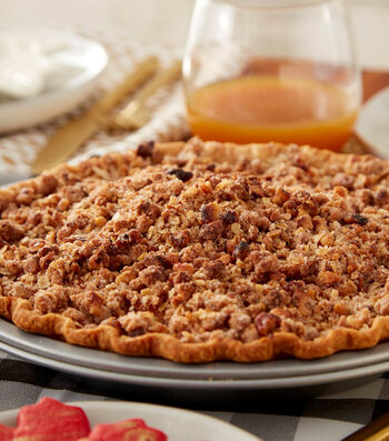 How To Make A Dutch Apple Pie