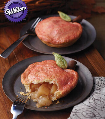 So Delicious Mini Apple Pies