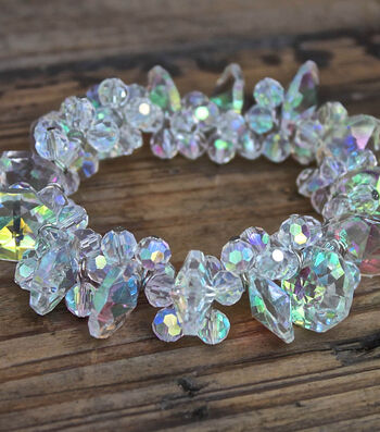 How to Make an Icicle Bracelet